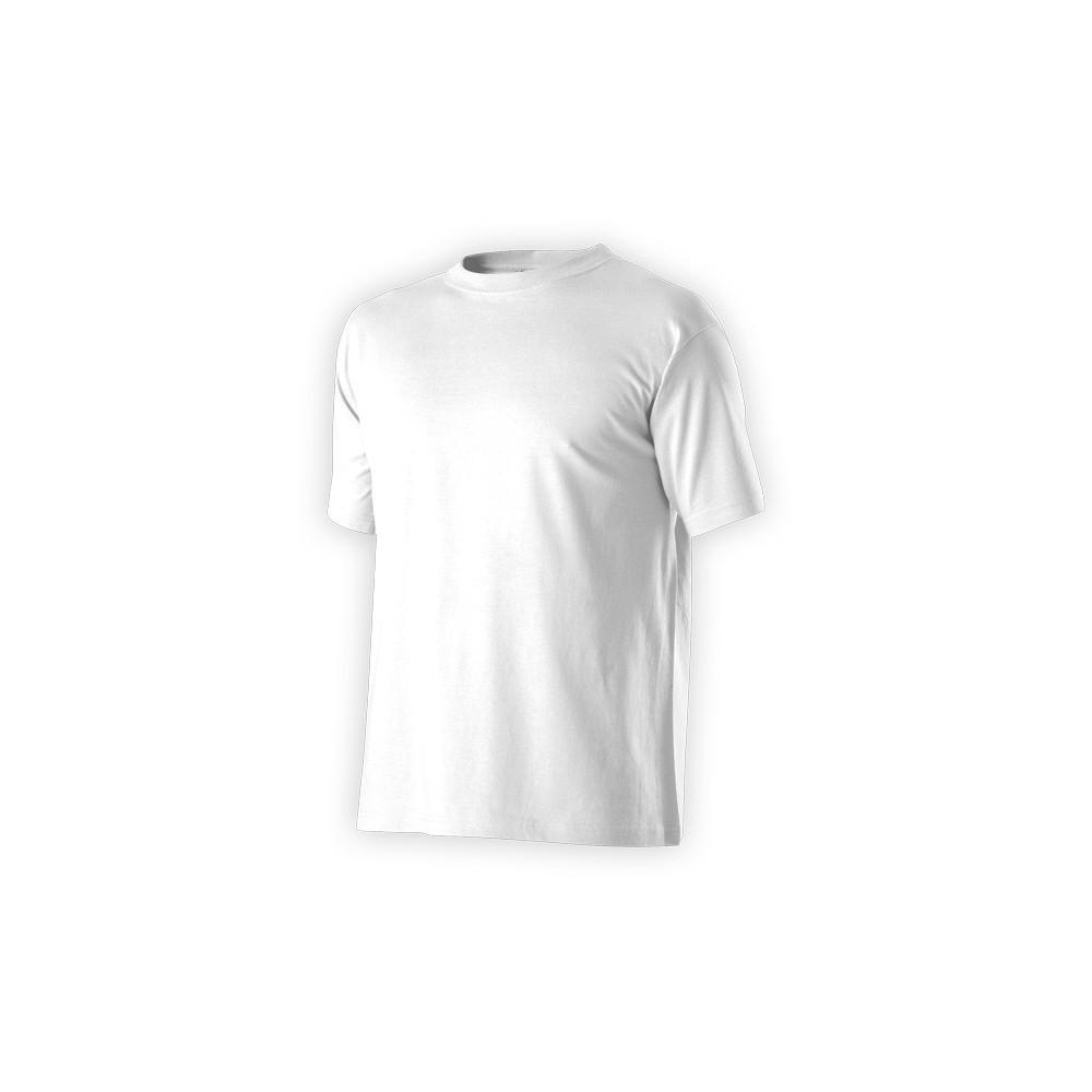 Triko pánské T160 bílé
