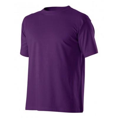 Triko pánské T160 fialové
