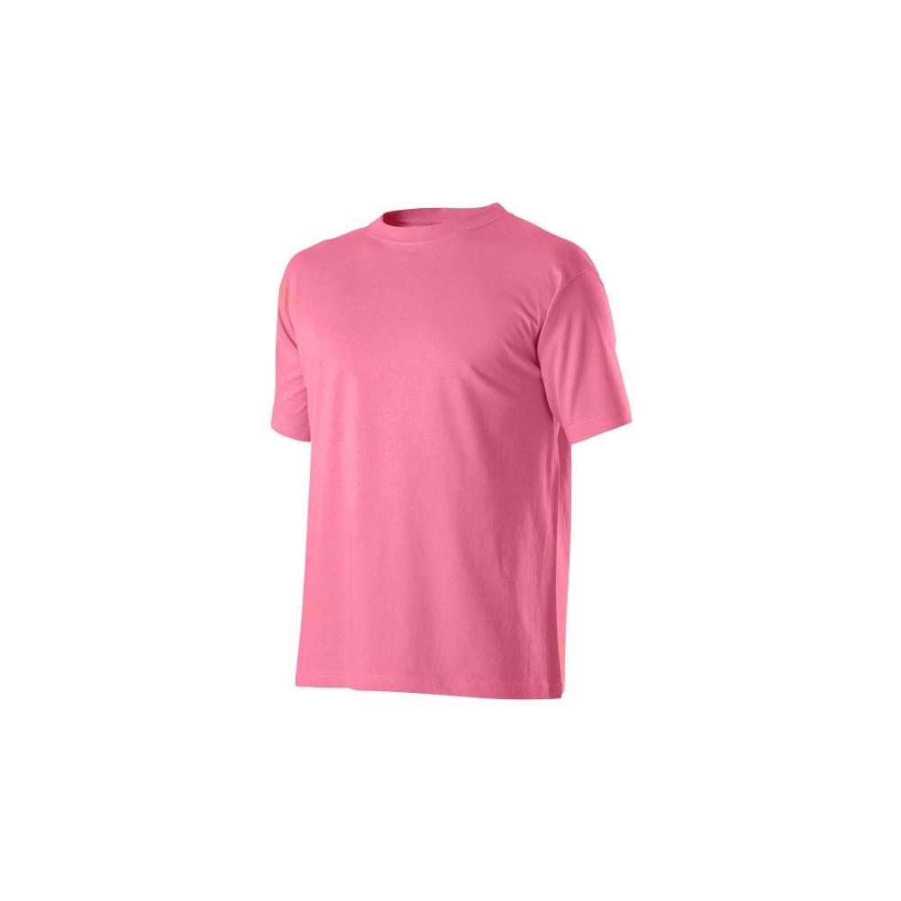 Triko pánské T160 růžové