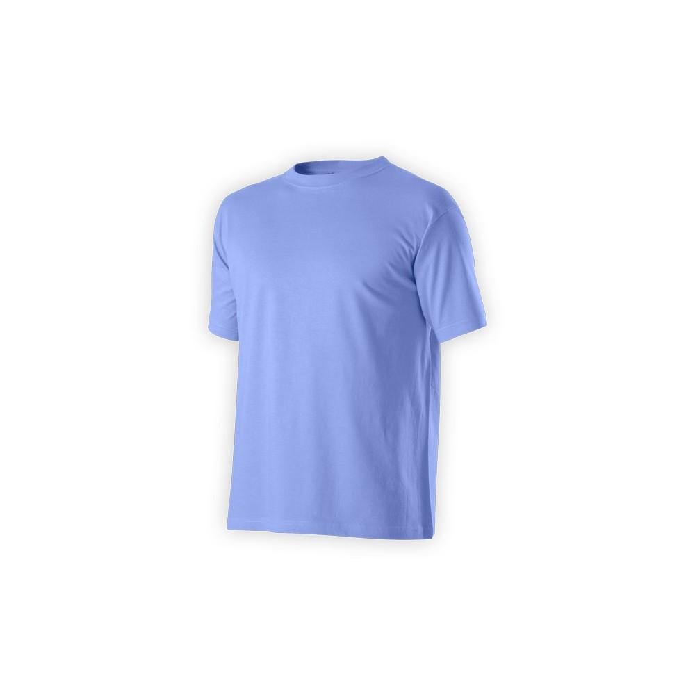 Triko pánské T160 sv. modré