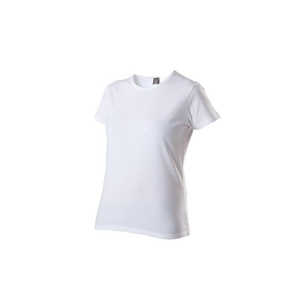 Triko dámské SLIM krátký rukáv